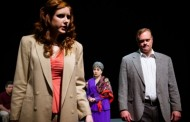 Theatre Review:  'Rehearsal For Murder' at Reston Community Players