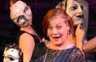 Cabaret Review: 'What I Wanted to Sing When I Grew Up' with In Series at Source
