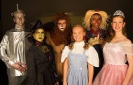 Theatre Review: 'The Wizard of Oz' at Children's Theatre of Annapolis