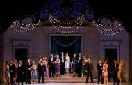 Theatre Review: 'Nice Work If You Can Get It' at Warner Theatre