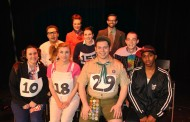 Theatre Review: 'The 25th Annual Putnam County Spelling Bee' at Kensington Arts Theatre