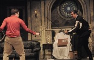 Theatre Review: 'I Hate Hamlet' at 2nd Star Productions