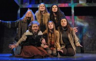 Theatre Review: 'Murder in the Cathedral' at Compass Rose Theater