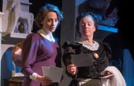 Theatre Review: 'Turn of the Screw' at Creative Cauldron