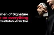 Theatre Review: 'Signature Tenors' at Signature Theatre