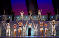 Theatre Review: 'Anything Goes' at Warner Theatre