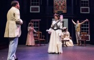 Theatre Review: 'The Importance of Being Earnest' at Chesapeake Shakespeare Company