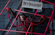 Theatre Review: 'The Flying Dutchman' at the Kennedy Center
