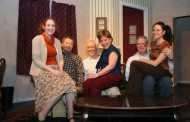 Theatre Review: 'How the Other Half Loves' by The British Players at Kensington Town Hall