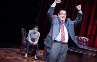 Theatre Review: 'The Originalist' at Arena Stage