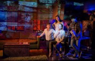Theatre Review: 'Soon' at Signature Theatre
