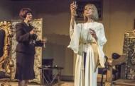 Theatre Review: 'Lettice & Lovage' at Quotidian Theatre Company