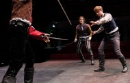Theatre Review: 'Romeo and Juliet' at Chesapeake Shakespeare Company