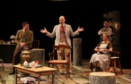 Theatre Review: 'Uncle Vanya' at Round House Theatre