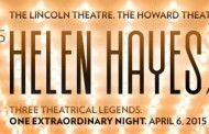 Commentary: A High Speed Helen Hayes Awards Show