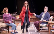 Theatre Review: 'Vanya and Sonia and Masha and Spike' at Arena Stage