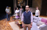 Theatre Review: 'The Call' presented by Theater J at Atlas Performing Arts Center