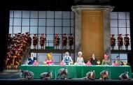 Theatre Review: 'Cinderella' ('La Cenerentola') at Washington National Opera