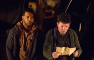 Theatre Review: 'Rosencrantz And Guildenstern' Are Dead at Folger Theatre