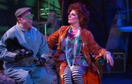 Theatre Review: 'The Madwoman of Chaillot' by WSC Avant Bard at Gunston Arts Center Theatre Two