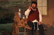 Theatre Review: 'Fiddler on the Roof' at Pasadena Theatre Company