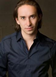 Matthew Gardiner