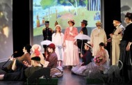 Sunday in the Park with George at Kensington Arts Theatre