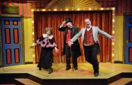 A Broadway Christmas Carol at MetroStage