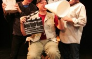 Reduced Shakespeare Company presents Completely Hollywood (abridged) at The Kennedy Center: Hollywood Hacked In 60 Seconds Or Less!