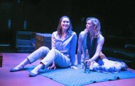 Theatre Review: 'Blue Straggler' at Source Festival