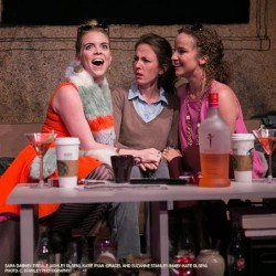 Theatre Review: 'Mary-Kate Olsen is in Love' at the Studio Theatre