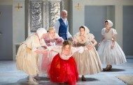 Theatre Review: 'Tartuffe' at Shakespeare Theatre Company