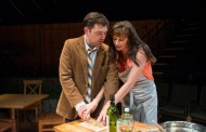 Theatre Review: 'The Full Catastrophe' at Contemporary American Theater Festival