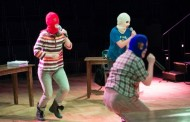 Theatre Review: 'We Are P***y Riot' at Contemporary American Theater Festival
