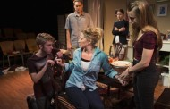 Theatre Review: 'One in the Chamber' at Mead Theatre Lab at Flashpoint