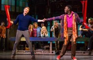 Theatre Review: 'Kinky Boots' at the Hippodrome Theatre