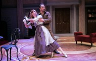 Theatre Review: 'Much Ado About Nothing' at Chesapeake Shakespeare Company