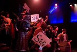 Strike! Ragtime Ensemble. Photo by Jeri Tidwell.