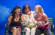 Theatre Review: 'Women Laughing Alone with Salad' at Woolly Mammoth Theatre Company