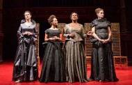 Theatre Review: 'texts&beheadings/ElizabethR' at Folger Theatre