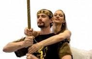Dance News: Ballet Theatre of Maryland Presents 'Excalibur'