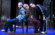 Theatre Review: 'The Dealer of Ballynafeigh' at The Keegan Theatre