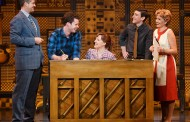 Theatre Review: 'Beautiful: The Carole King Musical' at The Kennedy Center