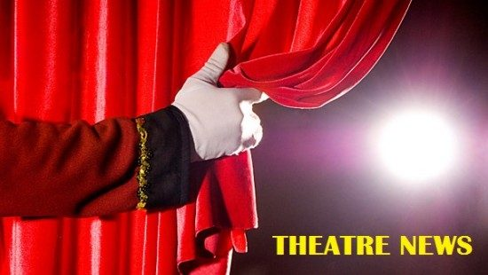 Theatre News: ASGT seeks Production Mgrs, Stage Mgrs & Costumers for 2016