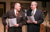 Theatre Review: 'It's a Wonderful Life: A Live Radio Play' at Washington Stage Guild