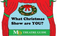 Quiz: What Christmas Show Are You?