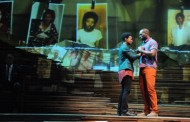 Theatre Review: 'Unexplored Interior (This is Rwanda:The Beginning and End of the Earth)' presented by Mosaic Theater Company at Atlas Performing Arts Center