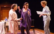 Theatre Review: 'Sorry' and 'Regular Singing' at Studio Theatre