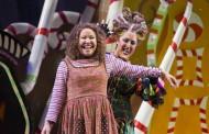 Opera Review: 'Hansel and Gretel' at The Washington National Opera
