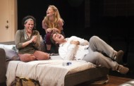 Theatre Review: 'Bad Jews' at Studio Theatre
